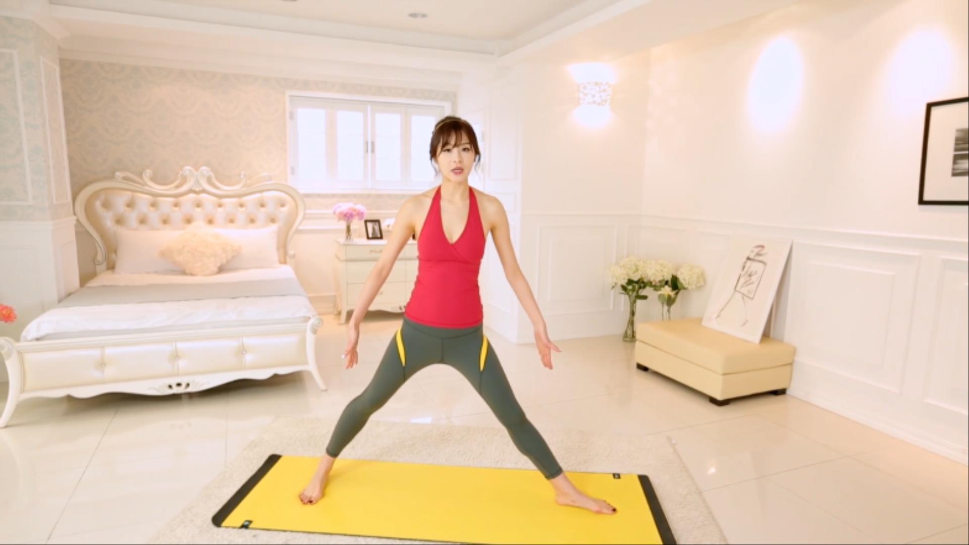 [10강] 균형감각과 집중력 기르기 운동